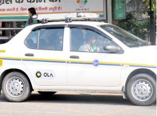 Ola lays off 700 employees, shuts down TaxiForSure business