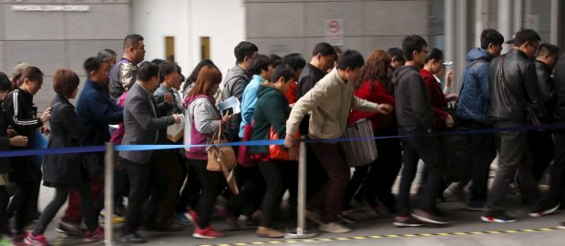 The looming public health crises threatening to take down China's health care system