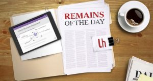 Remains of the Day: Google Updates Their Tools for Education With New Features