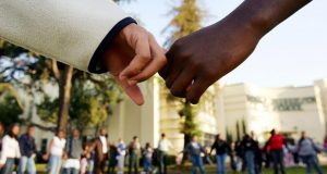 Black, Hispanic Students Less Likely To Receive Mental Health Treatment Than White Students: Study