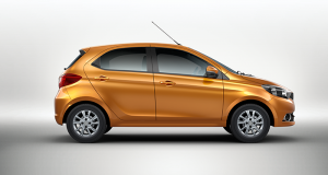 India's Tata Motors Aims to Turn Around Domestic Business by 2019