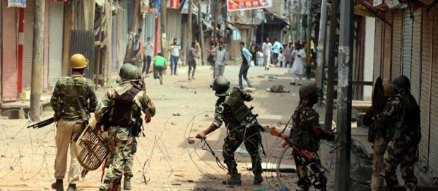 Day 29, curfew continues in Kashmir as death toll rises to 54