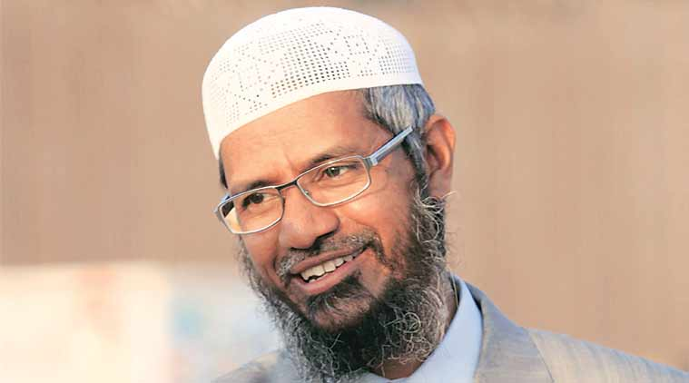 Making case against Zakir Naik, officials list 55 terror accused he 'inspired'