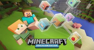 'Minecraft: Education Edition' officially arrives in November