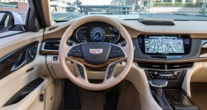 Eye-Tracking Technology for Cars Promises to Keep Drivers Alert
