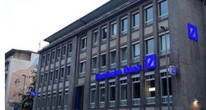 U.S. wants Deutsche Bank to pay $14B over bad mortgages