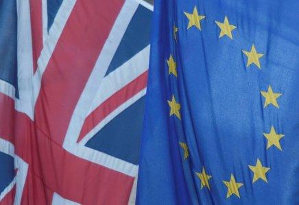European firms offer Britain scant support in divorce talks