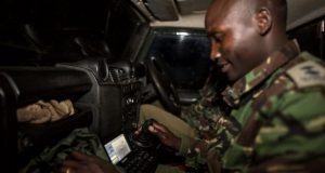How technology is helping catch nighttime poachers in Africa