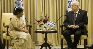 Israel emerging as new hub of int'l education for Indian students