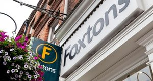 Estate agents shares slump after government fees clampdown – business live