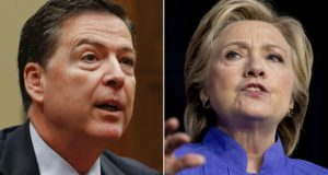 US election 2016: Clinton camp blasts FBI 'double standards'