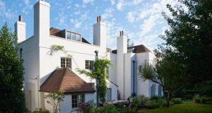 A modern classic: inside the extraordinary Essex home of architect Scott Kyson