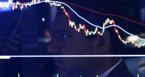 S&P 500 wraps week with longest losing streak in 36 years as election nears