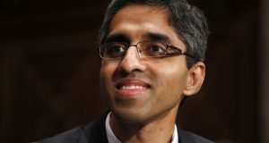 Landmark report by Surgeon General calls drug crisis 'a moral test for America'