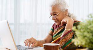 Oldest adults may have much to gain from social technology, according to Stanford research