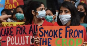 With A Little Push, Technology Could Help Clear The Air In Delhi-NCR