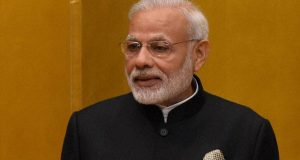 Technology Will Help Develop Agricultural Pattern: Modi
