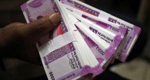 Banks to exchange notes only for own customers today