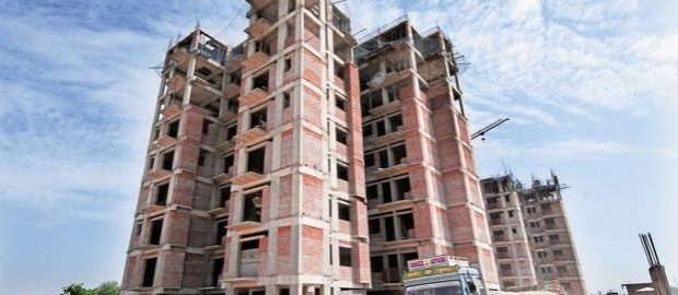 Why the real estate sector appears vulnerable to anti-trust allegations