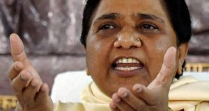 ED finds over Rs 104 crore in BSP account; Mayawati's brother under scanner