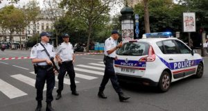 IS group to step up attacks on Europe – Europol
