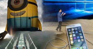 Tech 2016: BBC News Online's biggest technology stories