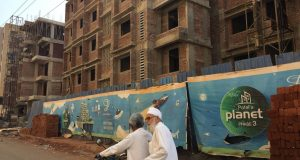 India's Currency Ban Hits Real-Estate Market