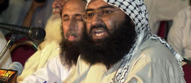 China Sticks to Its Stand on Masood Azhar Despite NIA Chargesheet