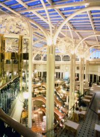 How a Glasgow shopping centre launched The Design Solution's path in travel retail