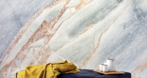 Elegant Expensive-Looking Wall Design by Murals Wallpaper