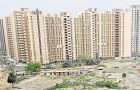 Homes delivered, but cash crunch stops buyers from moving in
