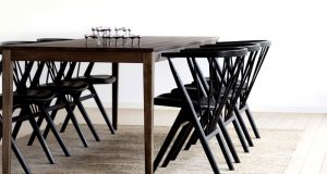 Sibast Chairs – Furniture With Retro Inspiration