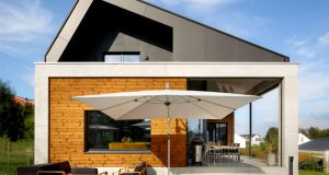 Swiss Simplicity by Wohlgemuth & Pafumi Architekten