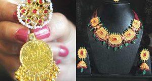 Import duty hike may hit jewellery exports to Dubai