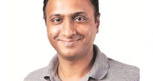 Tiger takes driver's seat at Flipkart, Kalyan Krishnamurthy is new CEO