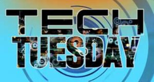 TECH TUESDAY: New technology for new parents