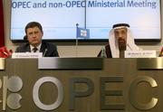 OPEC, ALLIES SAYS PRODUCTION CUTS AHEAD OF SCHEDULE