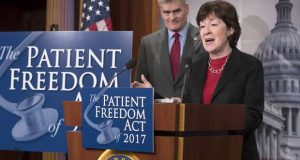 """A crappy health care """"compromise"""": GOP's new Obamacare """"replacement"""" bill is sure to be wildly unpopular"""