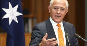 Trump reportedly accuses Australian PM of seeking to export next 'Boston bombers'