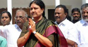 Sasikala: Conviction ends Jayalalitha aide's chief minister bid
