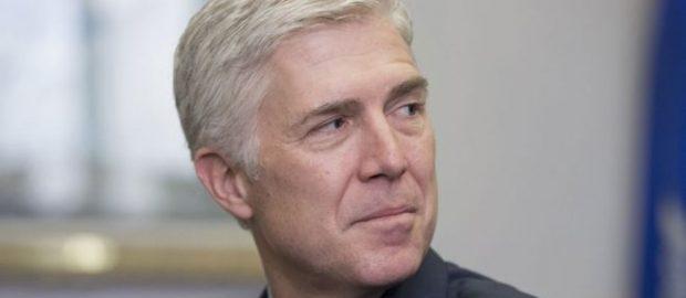 Trump attack on judges 'demoralising' says Supreme Court pick