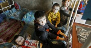 Russia accepts passports issued by east Ukraine rebels